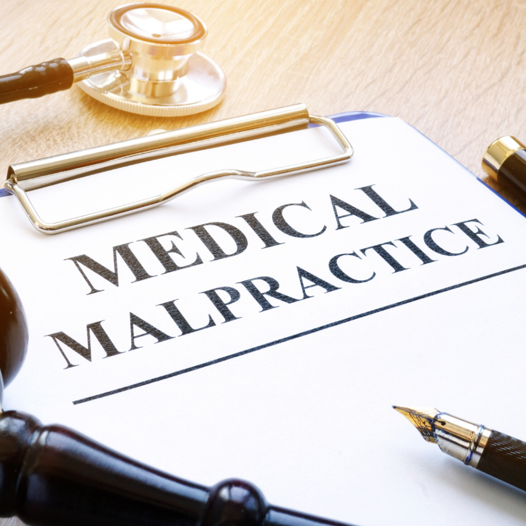 Medical malpractice Lawyer In Suffolk County